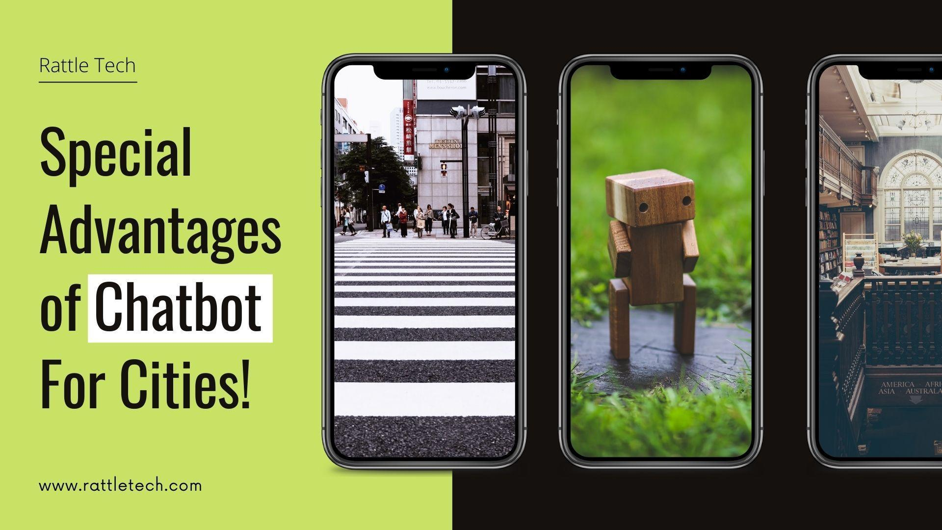 Chatbot-For-Cities
